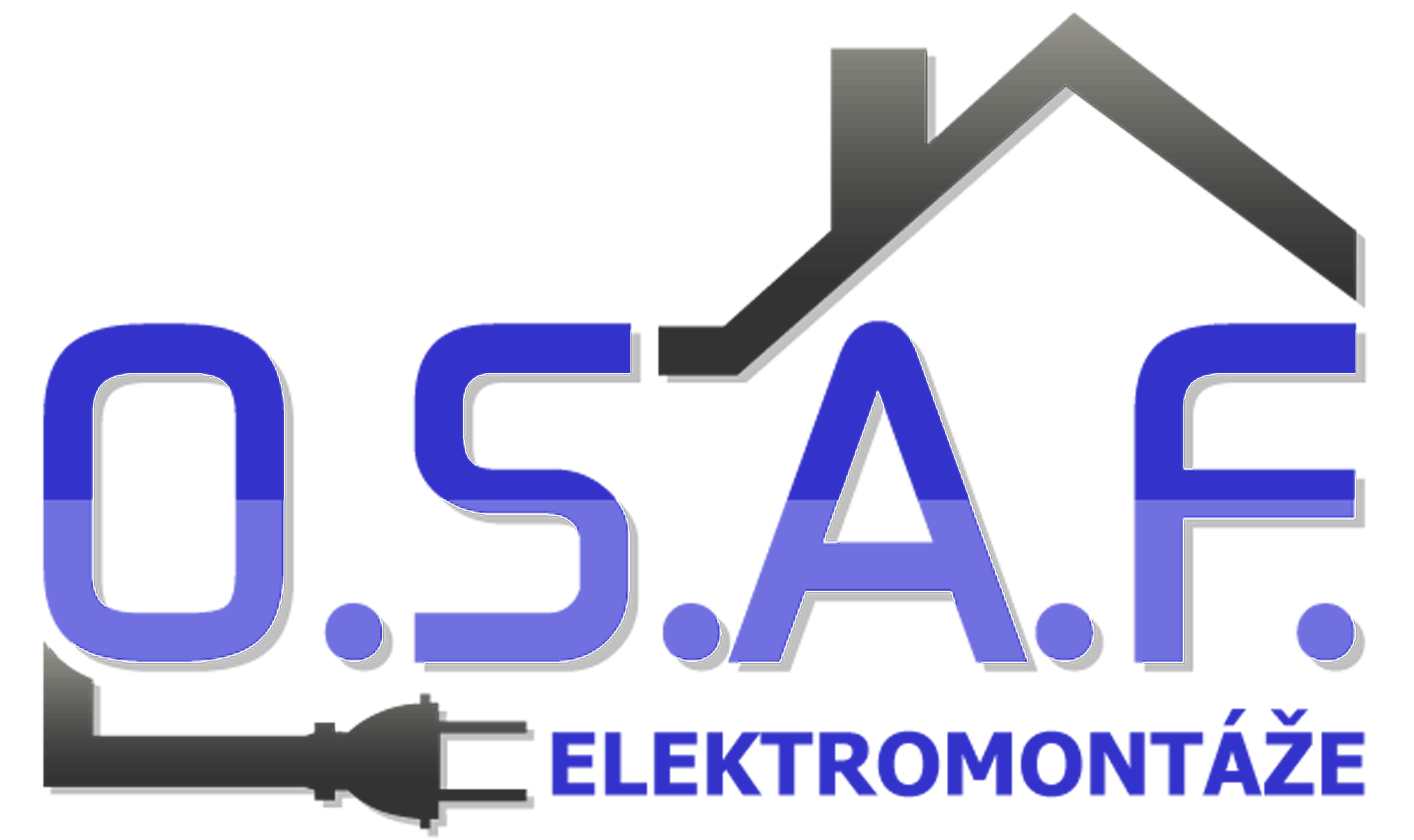 O.S.A.F. – elektromontáže